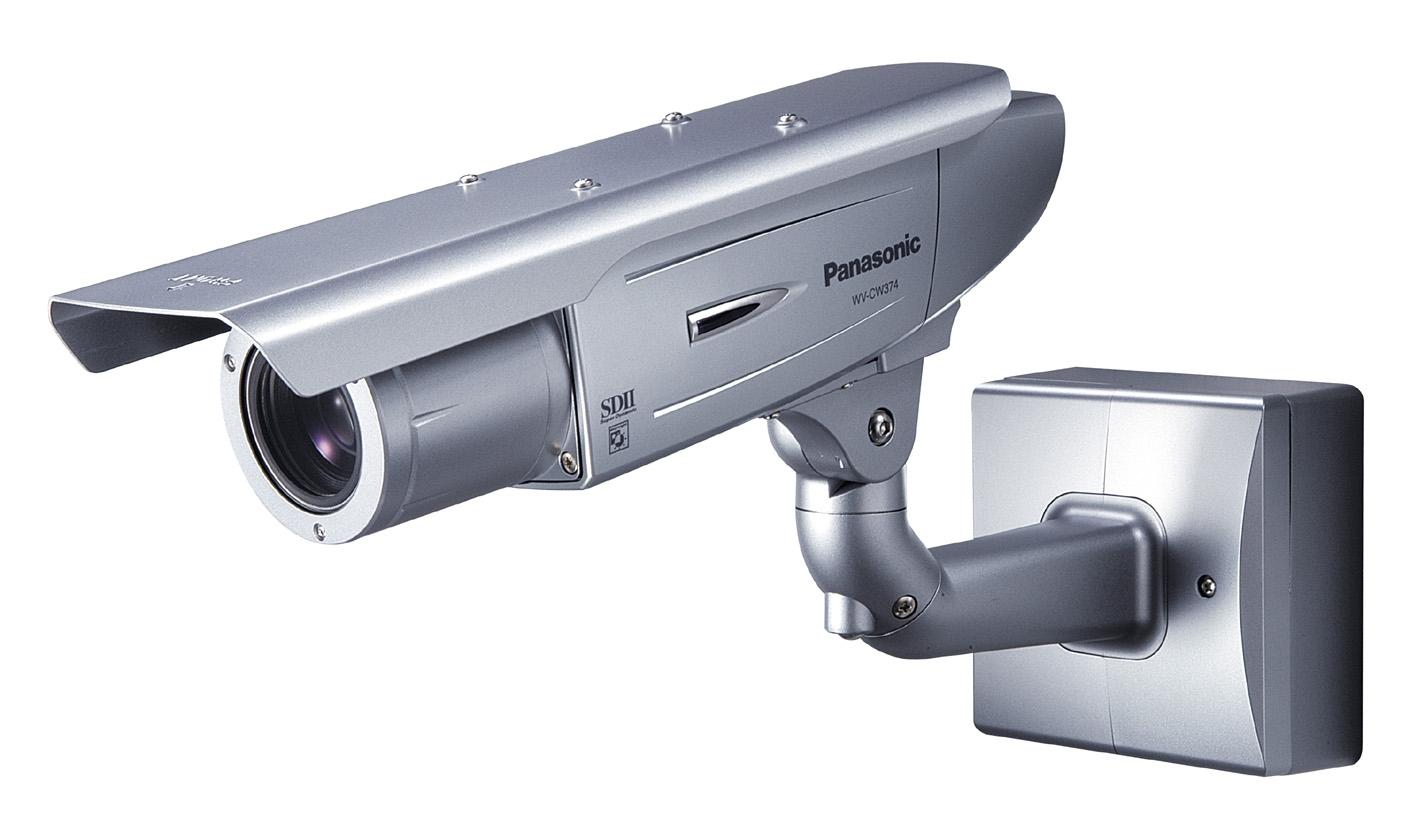 Video surveillance CCTV